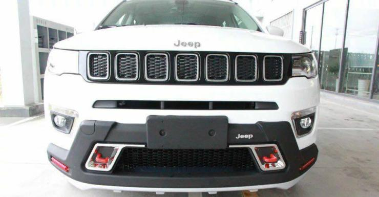 jeep compass 2008 owner manual